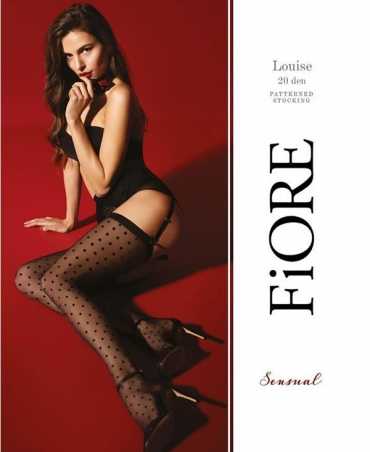 Stockings Fiore 4078 LOUISE 20 DEN