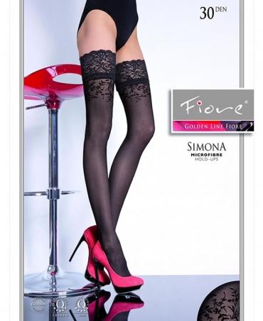 Κάλτσες Fiore SIMONA G 4028 30 DEN