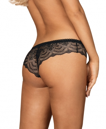 <p>Comfort and perfect shapes on your request? You want it, you have it! Wonderful Firella panties will look great on your derriere. Now you can wear sexy lingerie every day and it will feel soooo comfortable. Soft fabric and delightful design of the lace – they deserve your attention.</p>