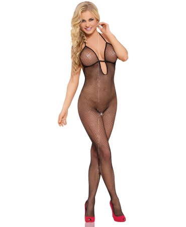 Softline - Bodystocking Pussycat