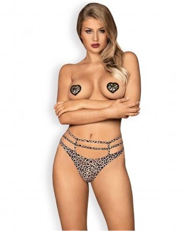 Selvy nipple color: beige