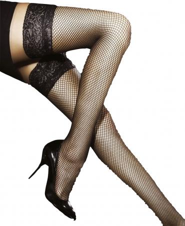 Stockings Fiore LISA HOLD-UPS CABARET