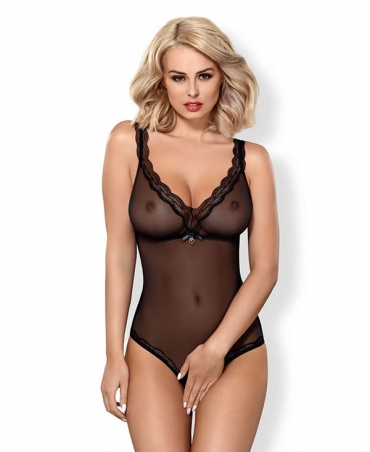 Obsessive 839-TED-1 teddy