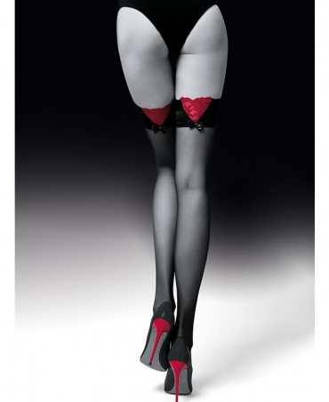 Knitex Guilty stockings 20 DEN